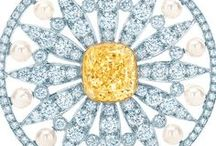 Mad About Jazz / Tiffany jewelry that celebrates the cosmopolitan style of the Jazz Age.