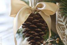 Christmas Ideas / by Sara Jones