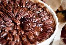 Pecan Pie Everything