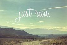 Running / Quotes, motivations, advice, clothing, inspiration...