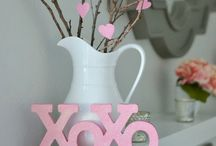 Valentine's day / by Sara Jones