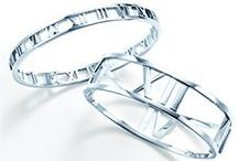Sterling Silver Tiffany Jewelry / Sail through the season with the cool elegance of Tiffany sterling silver jewelry.