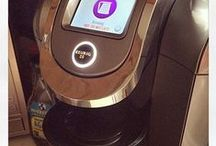 #HelloKeurig / I received the new Keurig 2.0 at no cost from Keurig and Influenster to test and review it.