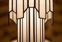 Art Deco / by Lily Yung
