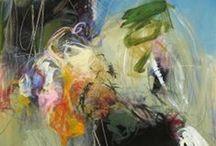 Contemporary Abstract Art XII / by Rita Tangueray