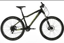 2015 All Mountain MTB / A range of All Mountain machines with 140mm travel, slack angles & SRAM drivetrains