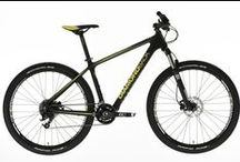 """2015 27.5"""" Carbon Hardtails / These XC Trail race-ready dream machines are dialed from top to bottom and carry a look so sinister they are sure to elevate your heart rate before you even hit the saddle."""