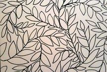 Colouring pages / by Carla Harvie