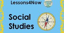 Lessons4Now Social Studies