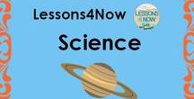 Lessons4Now Science