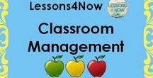 Lessons4Now Classroom Management