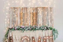 Kayla & Nathan's Wedding/Shower