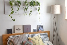 Interior Inspiration / by Colleen Ludovice (Inspired to Share)