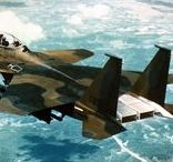 Aviation - 4th Generation Era / A look at 4th generation fighter aircraft and other aircraft of the 1970's - 1990's era.
