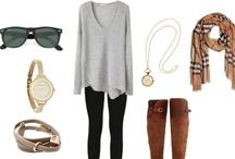 Style / by Jen Handwerker
