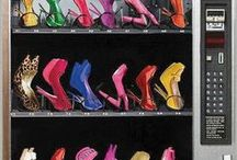 SHOES....SHOES....SHOES!!!!! / by Brenna Murphy