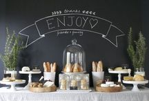 P A R T Y / party ideas