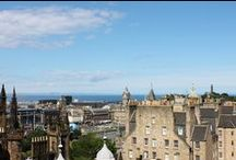 Views of Edinburgh