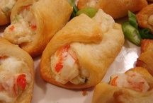 Appetizer and Snacks Recipes / by Vicki N