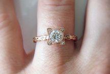 Jewelry Designs I Admire (I) / by Rachel