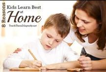 For the Homeschool Parents
