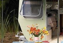 hippe caravans