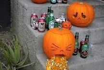 Halloween / All things Halloween!