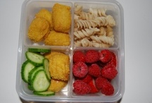 Gluten Free Lunches / by Bree Craft