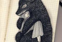 Illustrious Illustrations