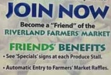 Riverland Farmers' Mkt & more / Things happening in the Riverland