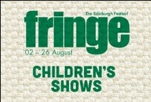 2013 Children's Shows