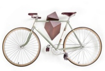 ✰ BikeForever ▸ / by Andy Chan