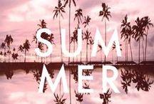 Summer lovin <3 / by Brenna Murphy