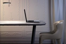 ✰ Studios ✛ Work spaces ▸ / by Andy Chan