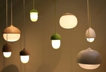 ✰ Lighting ▸ / Most of designers or copywriters can get inspirations for their works where the warm or comfortable lighting effect is around them.  You will see more modern/designer lamps on this board too. / by Andy Chan