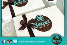 Sweet Details / Sweet Details - exclusive creations!!
