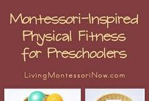 Montessori Style / Find all of the best Homeschool Montessori posts your family needs right here.