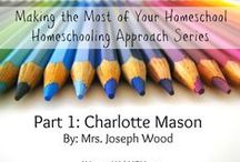 Charlotte Mason Style / Do you use the Charlotte Mason Method in your Homeschool? Generally using the structure of The Well-Trained Mind and/or Teaching the Trivium method of education.This board will give you the best of the best ideas.