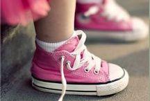 Baby/Children's Fashion / by Melinda Ulmer