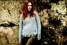 Keep Cosy in Knitwear / Shop ladies knitwear at Country House Outdoor: http://bit.ly/1dCZH6R