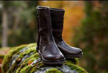 Le Chameau Boots / The origin of Le Chameau can be traced back to a factory situated in northern France over 80 years ago, where they began to hand craft natural rubber boots of the highest standard. Shop Le Chameau Boots at Country House Outdoor: http://bit.ly/1bt377M