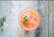 Drinks / by Shannon G. LeDuke