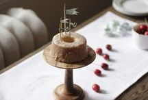 Sweets / by Shannon G. LeDuke