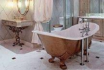 Splish Splash  / Bathroom  / by Sharese Hall