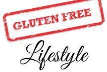 gluten free + me / Gluten free recipes, tips, tricks, blogs / by Brooke Fritz