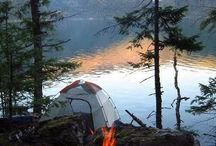 Camp/Float/Ruck