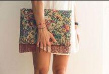 Inspiración | Moda / Diseño, moda vintage, diseñadores independientes, ropa indie, vestidos originales