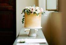 Cakes / by Shannon G. LeDuke