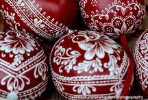 European Easter