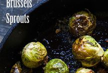 Nourishing Brussels Sprouts